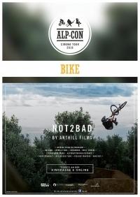 Alp-Con 2016: Bike /OmU