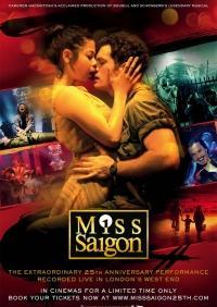 Miss Saigon 25th Anniversary (OmU)