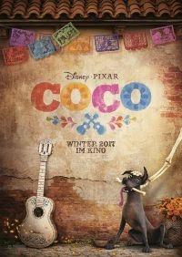 Coco 3D + Vorfilm