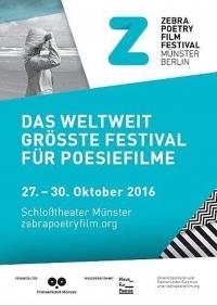 Zebra: Festivalgedicht /OmU