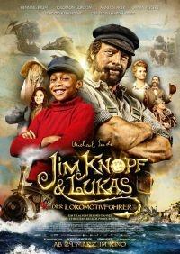 Jim Knopf und Lukas der Lokomo