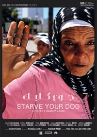 Starve your dog /OmU