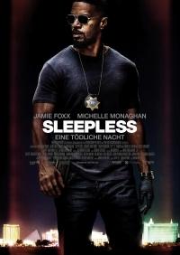 Sleepless - Eine tödliche Nach