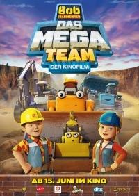 Bob der Baumeister - Das Mega