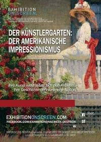 Der Künstlergarten /OmU