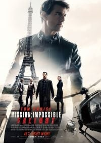 Mission: Impossible - Fallo 3D