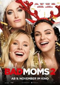 Bad Moms 2 /OV