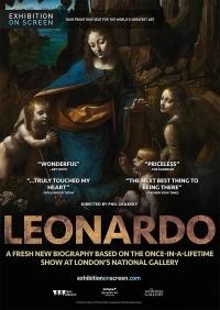 Exhibition on Screen: Leo /OmU