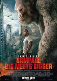 Rampage 3D