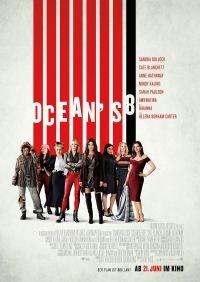 Ocean's 8 /OV