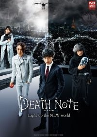 Asia Night Death Note ab 12