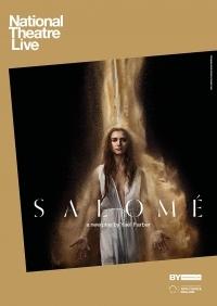National Theatre London: Salomé (OmU)