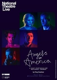 NTL: Angels in America 2