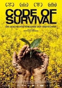 Code of Survival - Zwischen Oh