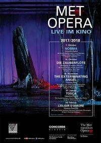 Met Opera 2017/18: Norma (Bellini)