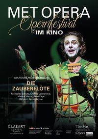 Met Opera 2020/21: Mozart /OmU