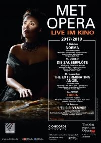 Puccini: Tosca (MET)