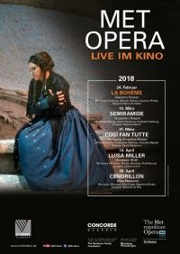 Puccini: La Boheme (MET)