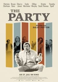 So-Sekt: The Party
