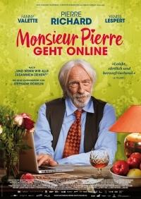 Monsieur Pierre geht onli /OmU