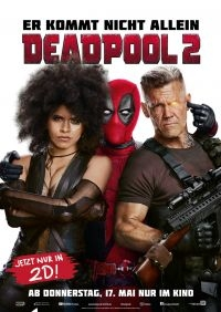 Deadpool 2 /OV