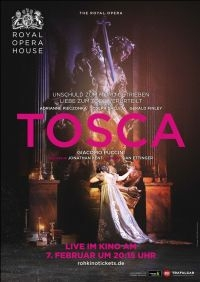 ROH: Tosca /OmU