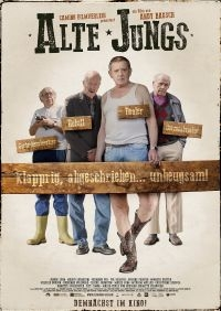 Filmcafe : Alte Jungs