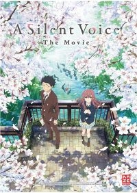 Anime Night 2017: A Silent Voice