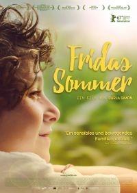 empf. ab 9: Fridas Sommer