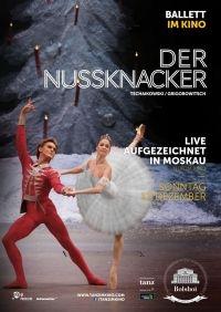 Bolshoi Ballett: Nussknacker