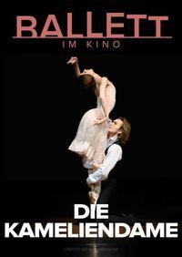 Bolshoi Ballett: Kameliendame