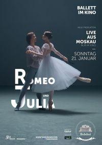 Bolshoi Ballett: Romeo und Jul
