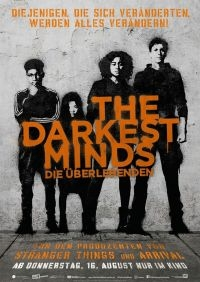 The Darkest Minds - Die Üb /OV