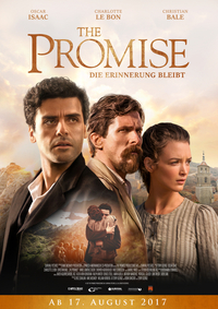 Promise, The - Die Erinner /OV