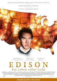Edison - Ein Leben voller Lich
