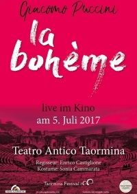 La Bohème - live