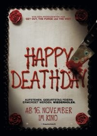 Happy Death Day (OmU)