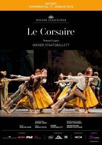 ONP: Le Corsaire /OmU