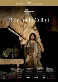 ONP: Benvenuto Cellini /OmU