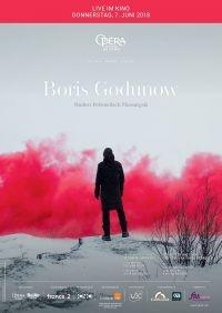ONP: Boris Godounov