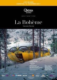 ONP: La Bohème