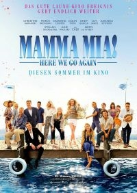 Mamma Mia! Here We Go Agai /OV
