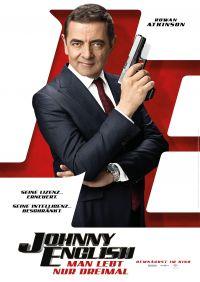 Johnny English 3 (OV)