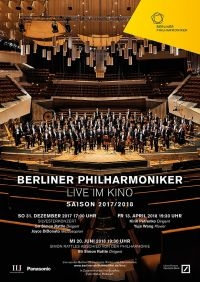 Berl. Philharmoniker - Silvester