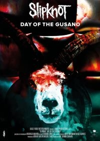 Slipknot: Day of The Gusa /OmU