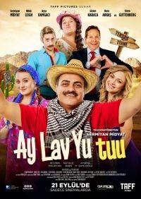 Ay Lav Yu Tuu (OmU)