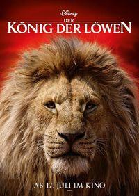 Der König der Löwen /OV