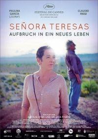 Senora Teresas Aufbruch in ein