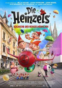 Heinzels, Die - Rückkehr der H