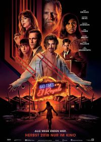 Bad Times At The El Royale /OV